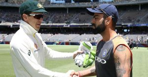 Largest Margins of Test Victory in Cricket