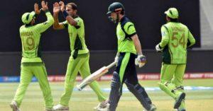 Largest Margins of ODI Victory