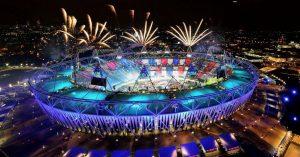 Largest Stadiums in Asia