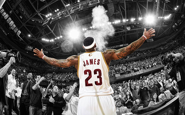 LeBron James Net Worth | From Forbes, ESPN and Therichest