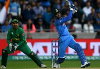 Biggest Sixes in Cricket of All Time