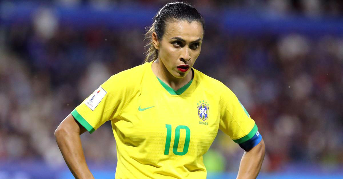 Most Successful Footballers of FIFA Women's World Cup