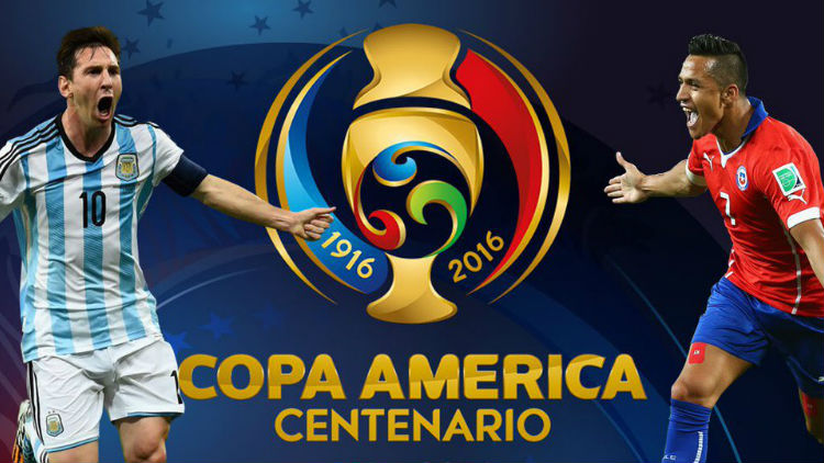 Most Successful Teams in Copa America
