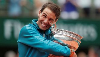 Most Successful Tennis Players in French Open