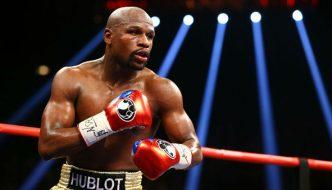 Top 10 Richest Boxers 2019