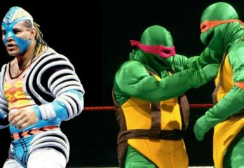 Wrestlers with the Most Ridiculous WWE Outfits