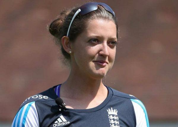 Sarah Jane Taylor