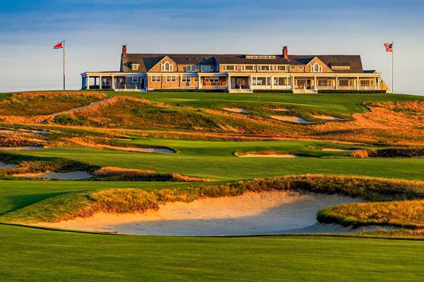 Shinnecock Hills Golf Club Best Golf Courses