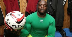 Strongest Football Players in the World