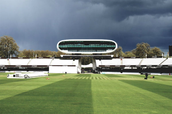 The Lords Cricket Ground