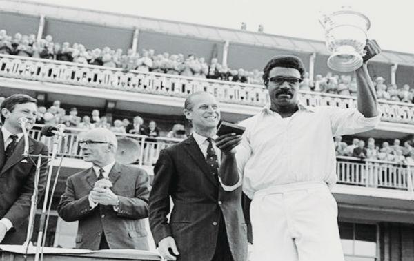 West Indies Vs Pakistan 1975
