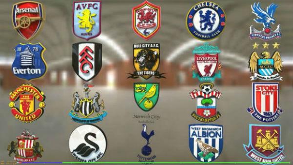 Awesome English Premier League quiz