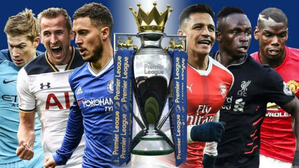 Toughest English Premier League quiz