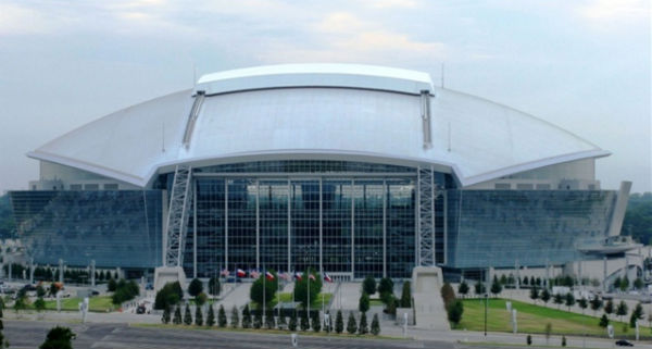Most Expensive NFL Stadiums