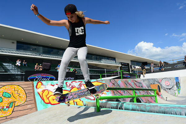 10 Best Female Skateboarders in the World