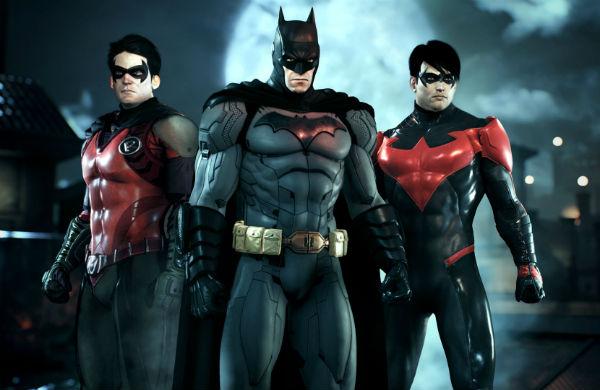 Top 10 Superhero Themed Video Games