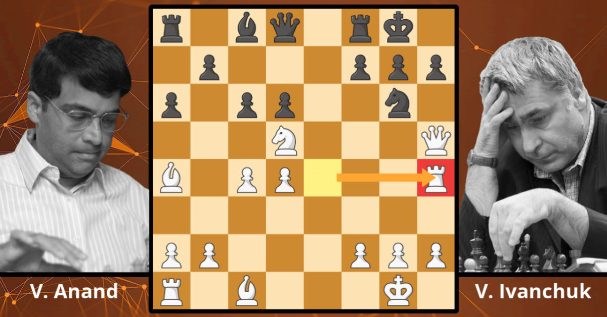 Best Chess Games Ever Played