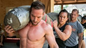Best CrossFit Athletes in the World