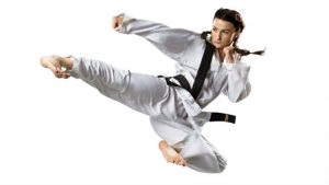 Best Female Taekwondo Players of All Time