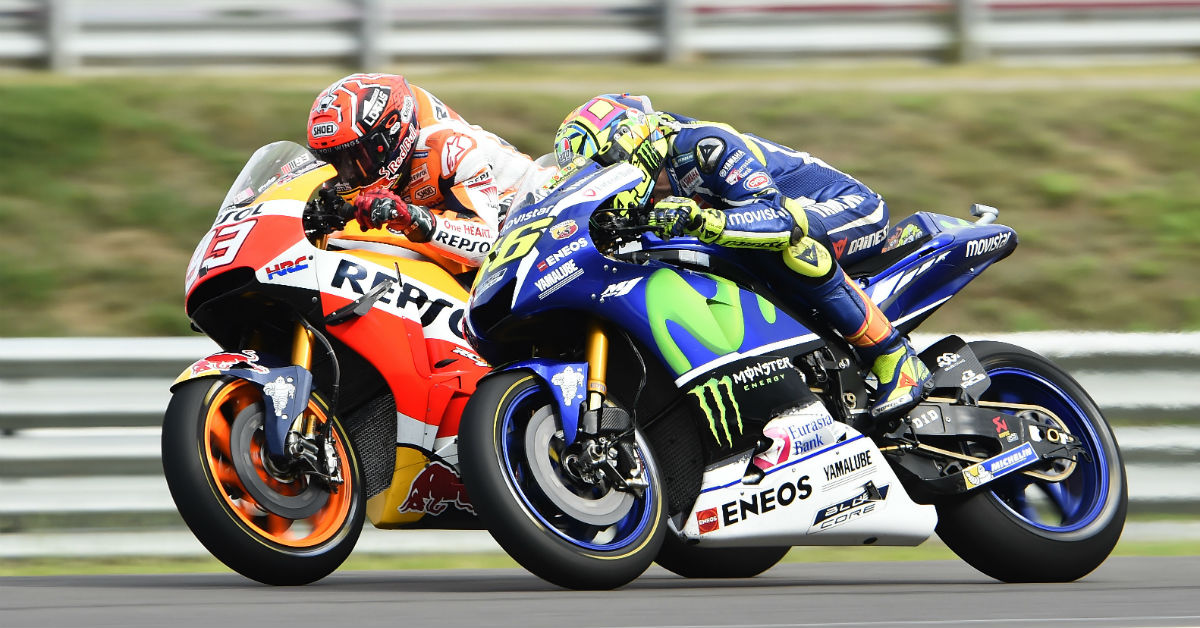 Top 10 Grand Prix Motorcycle Racers Of 2020 Sports Show
