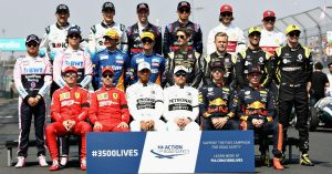 Best Race Car Drivers