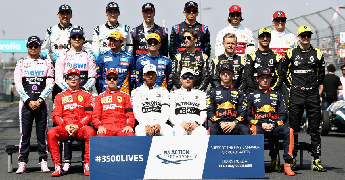 Best Race Car Drivers