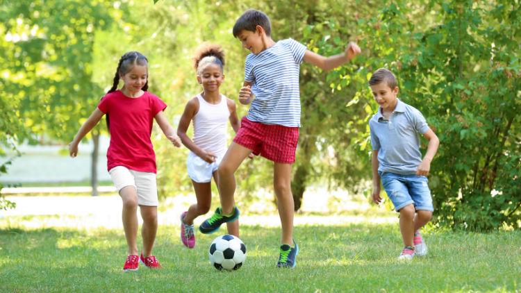 Best Sports For Children
