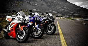 Best Sports Bikes in the World