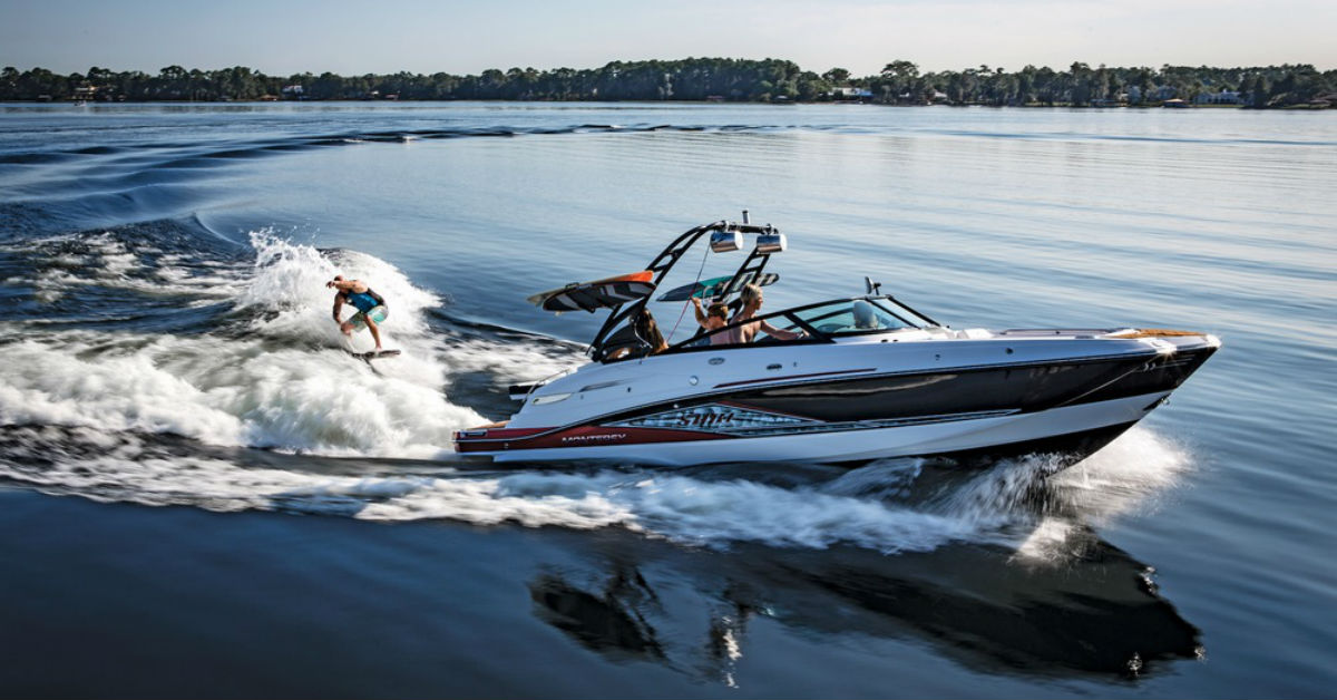 Best Wakeboarding Boats in the World