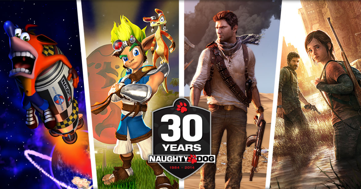Biggest Video Game Companies of All Time
