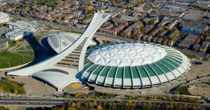Stadiums in Canada with the Highest Seating Capacity