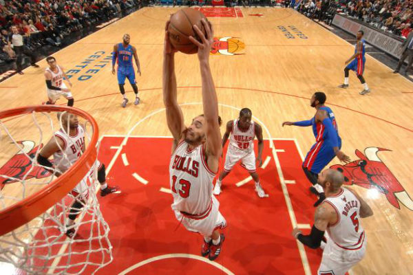 Top 10 Oldest NBA Teams