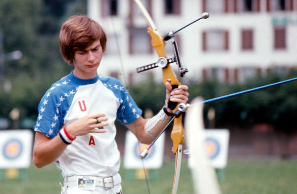 Top 10 Greatest Archers of All Time