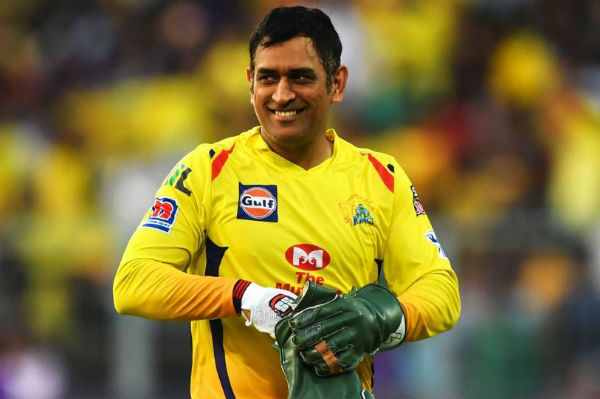 Top 10 Interesting Facts about MS Dhoni