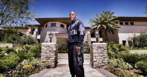 Floyd Mayweather Best Facts