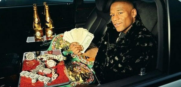 Floyd Mayweather Unknown Facts