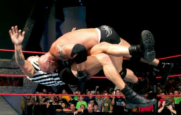 Best WWE Finishing Moves of All Time