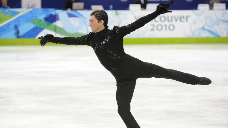 Greatest Male Figure Skaters of All Time