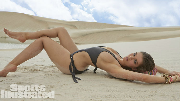 Sexiest Sports Illustrated Swimsuit Models