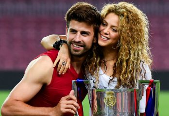 Hottest WAGs