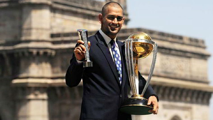 Interesting Facts about MS Dhoni