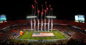 Most Expensive NFL Stadiums In The World