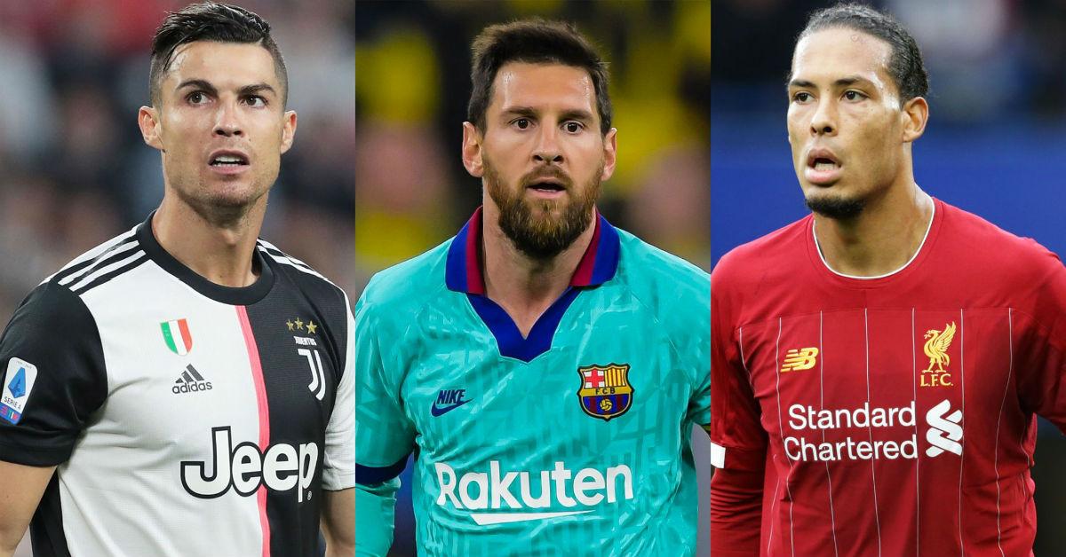Most Followed Footballers on Instagram