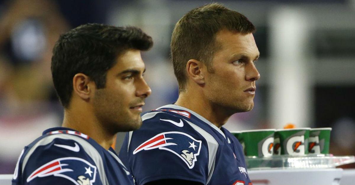 Most Handsome Quarterbacks in NFL