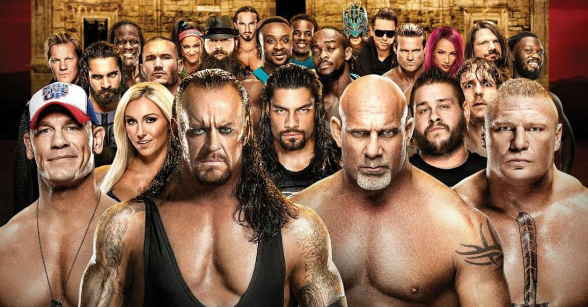 Most Popular WWE Superstars of All Time
