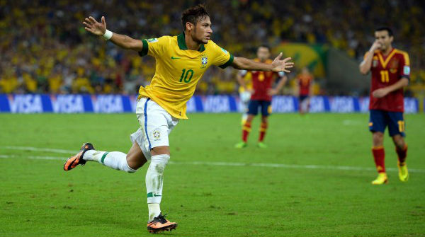 Neymar Brazil Wallpapers