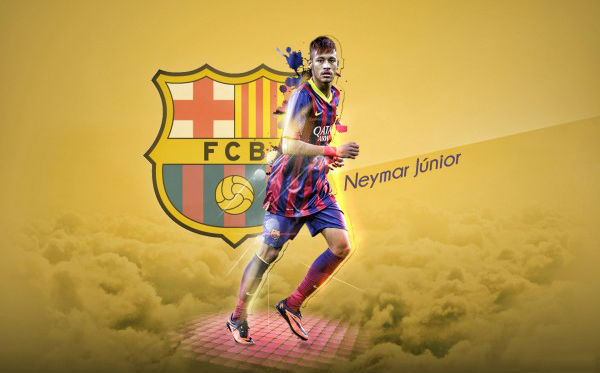 Neymar Barcelona Wallpapers