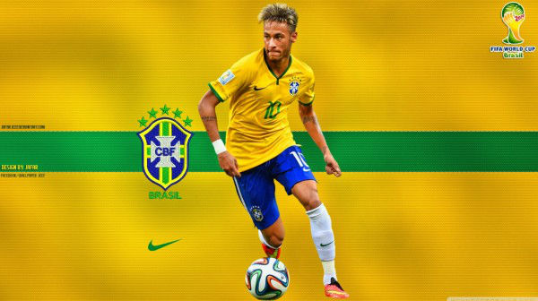 Neymar Best Wallpapers