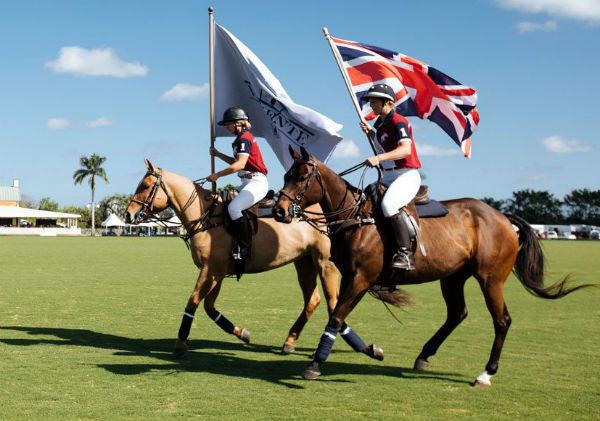 Palm Beach Polo Club