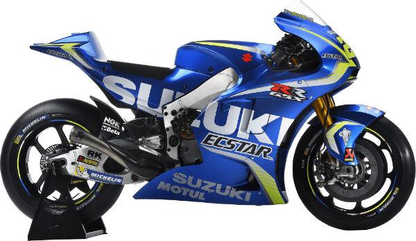 Suzuki GSX RR